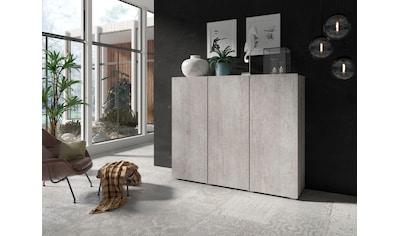 TRENDMANUFAKTUR Highboard »DELOS« kaufen