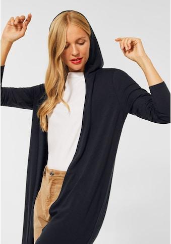 STREET ONE Shirtjacke, im Basic-Style kaufen