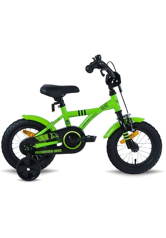 PROMETHEUS BICYCLES Kinderfahrrad »GREEN Hawk«, 1 Gang kaufen