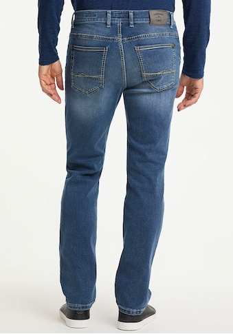 Pioneer Authentic Jeans Straight - Jeans »Rando« kaufen