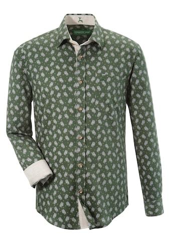 Country Line Trachtenhemd, in gerader Passform kaufen