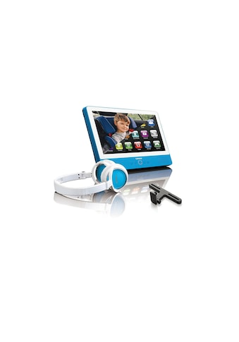 Portabler DVD-Player »TDV-901« kaufen
