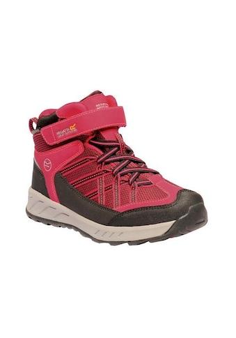 Regatta Wanderstiefel »Kinder Samaris V Mid Walking Stiefel« kaufen