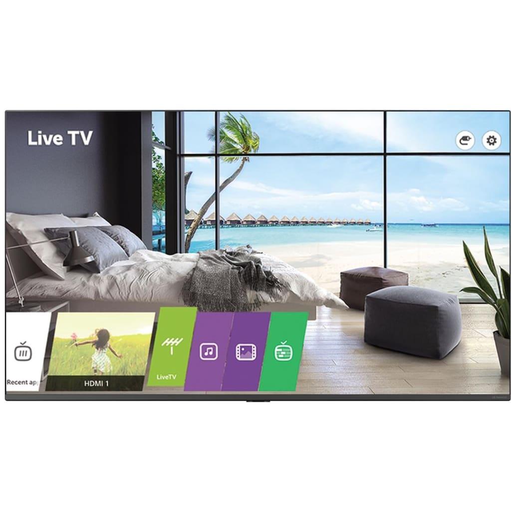 """LG LCD-LED Fernseher »Hotel-TV 65UT762V 65 """"«, 165,1 cm/65 """""""