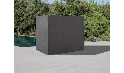 KONIFERA Gartenmöbel-Schutzhülle »Schutzhülle Hollywoodschaukel Los Angeles«, für Hollywoodschaukel, (L/B/H): ca. 186x123x162 cm kaufen