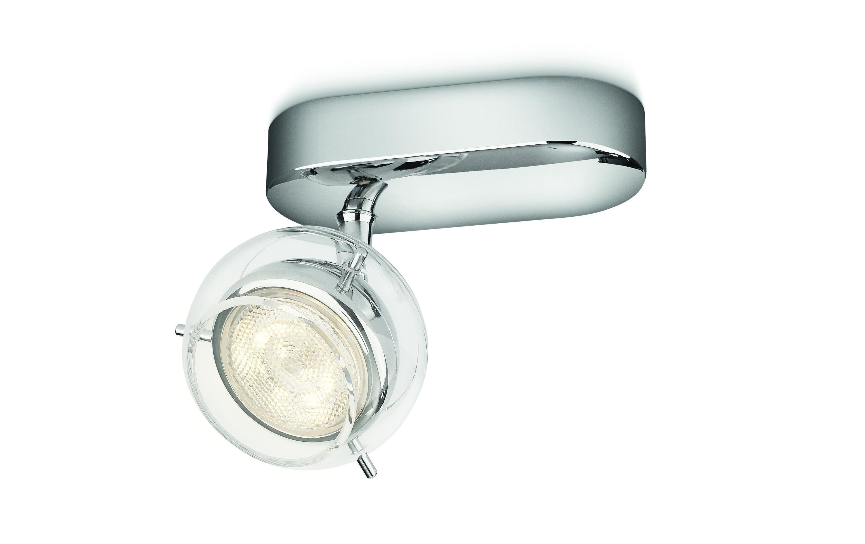 Image of Aufbauspot, Philips, »myLiving Cypress 53220/11/16«