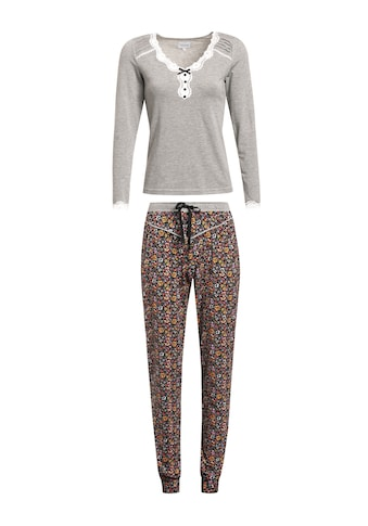 Vive Maria Pyjama »Sporty Flower« kaufen