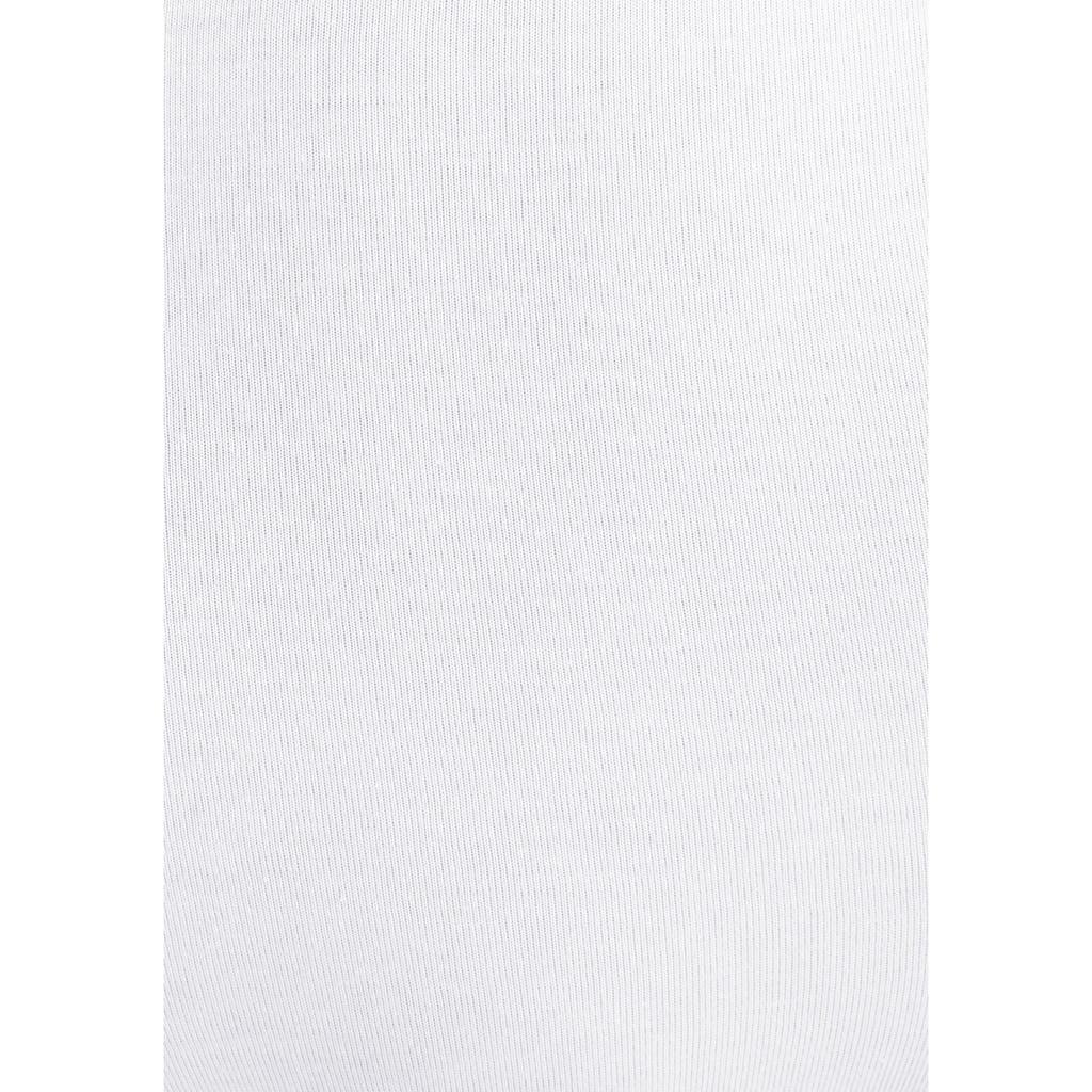 Sloggi Taillenslip »24/7 Cotton«, mit elastischer Mäusezähnchenkante