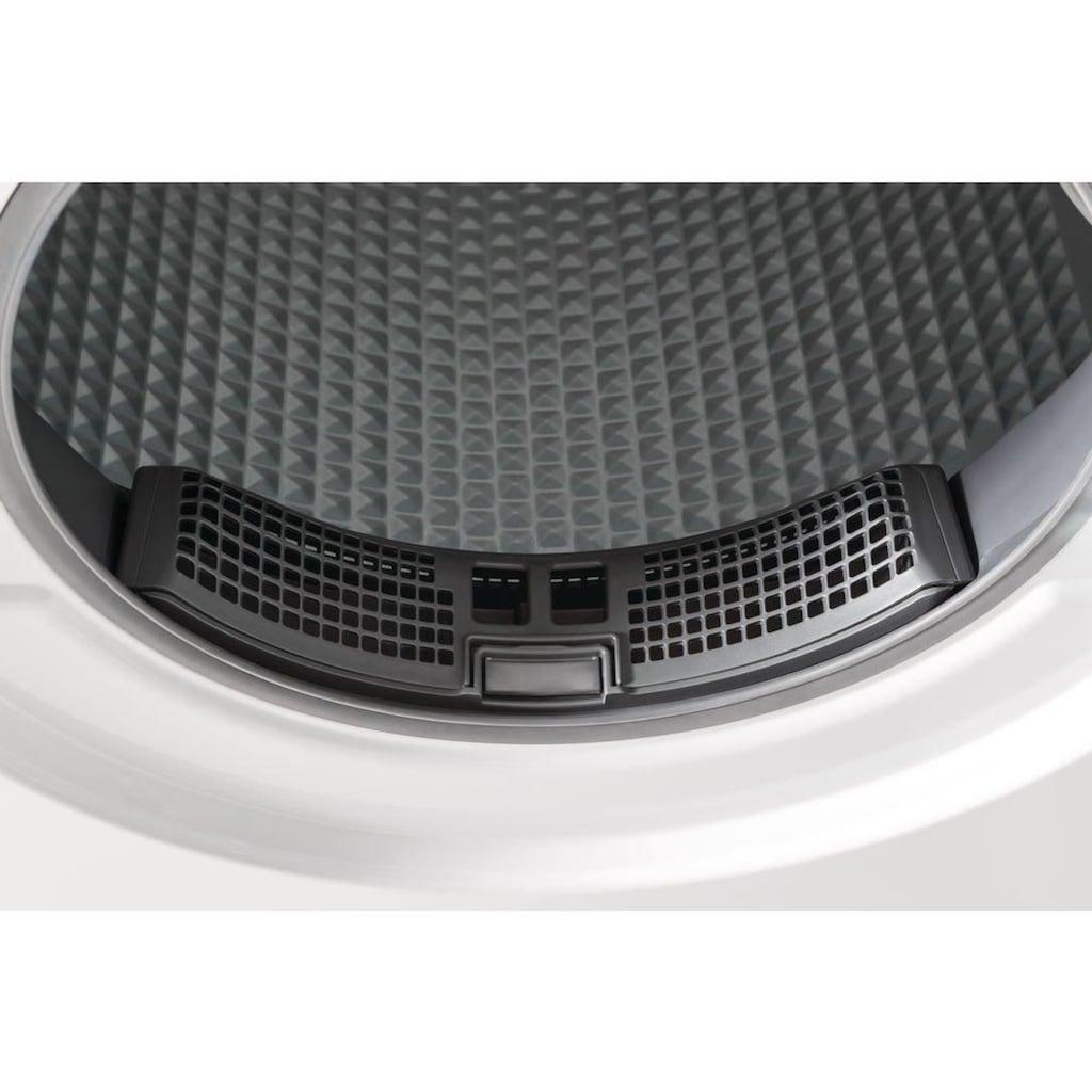 Whirlpool Wärmepumpentrockner