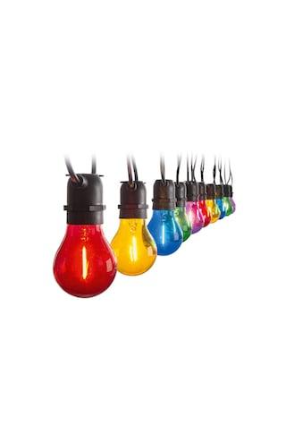 Lichterkette »Mehrfarbig« kaufen