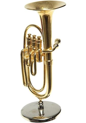 Ambiente Haus Dekofigur »Tuba 10cm« kaufen