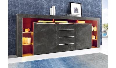borchardt Möbel Sideboard, (192 oder 220 cm) kaufen