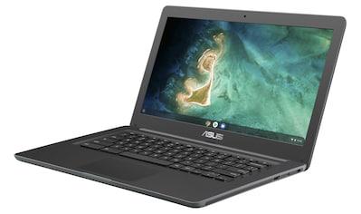 Asus Notebook »Asus, C403NA-FQ0020«, (Intel Celeron \r\n 4 GB HDD 32 GB SSD) kaufen