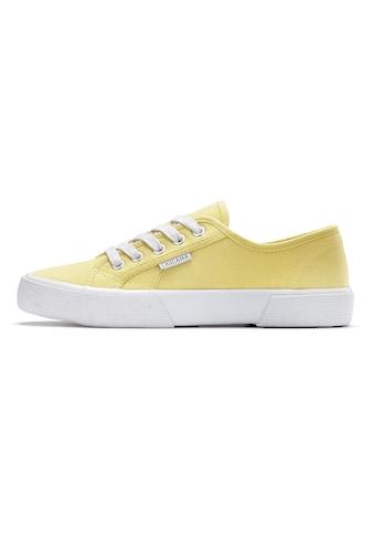 LASCANA Sneaker, aus Textil kaufen