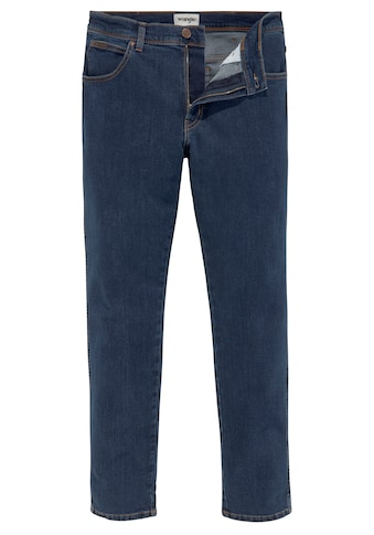 Wrangler Tapered - fit - Jeans »Texas Taper« kaufen