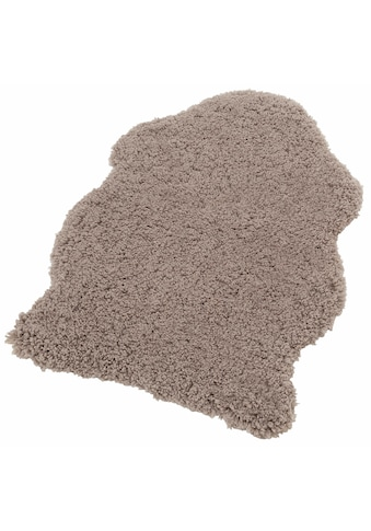 Fellteppich, »Athen«, Andiamo, fellförmig, Höhe 40 mm, maschinell getuftet kaufen
