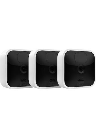blink Überwachungskamera »B07X6BJPH3«, Innenbereich kaufen