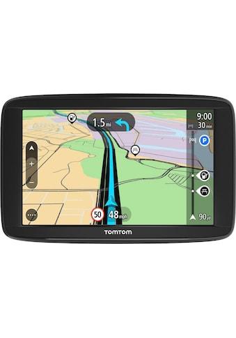 TomTom PKW-Navigationsgerät »Start 62 EU«, ( Karten-Updates) kaufen