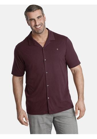 Charles Colby Poloshirt »EARL THORLEY«, hochwertige Baumwolle, Comfort Fit kaufen