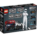 """LEGO® Konstruktionsspielsteine """"Top-Gear Ralleyauto mit App-Steuerung (42109), LEGO® Technic"""", Kunststoff, (463-tlg.)"""