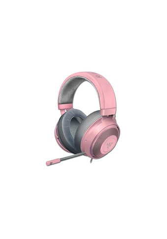 RAZER wireless Kopfhörer »Kraken, Quartz Pink« kaufen