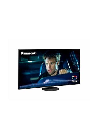 "Panasonic LED-Fernseher »TX-55HZC1004«, 139 cm/55 "" kaufen"
