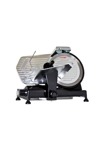 Allesschneider »AM250S, Schwarz«, 320 W, Messerdurchmesser 25 cm, Anschlussstecker T12 kaufen