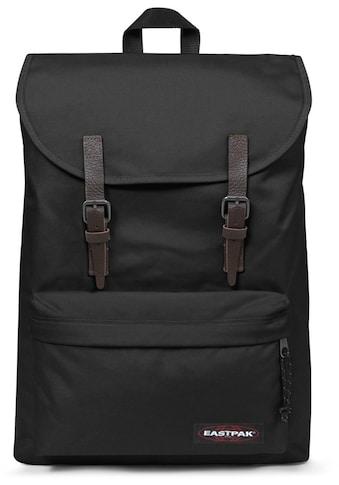 Eastpak Laptoprucksack »LONDON black« kaufen