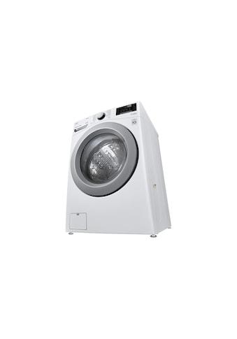 LG Waschmaschine, F11WM15TS2 A++, 15 kg, 1100 U/min kaufen