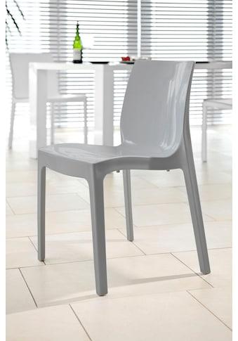 SalesFever Esszimmerstuhl, in modernem Design kaufen