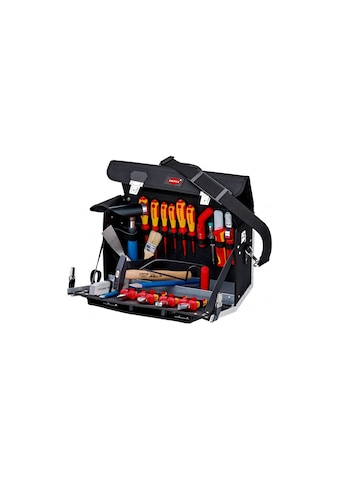 Knipex Werkzeugset »Classic Elektro«, (23 St.) kaufen