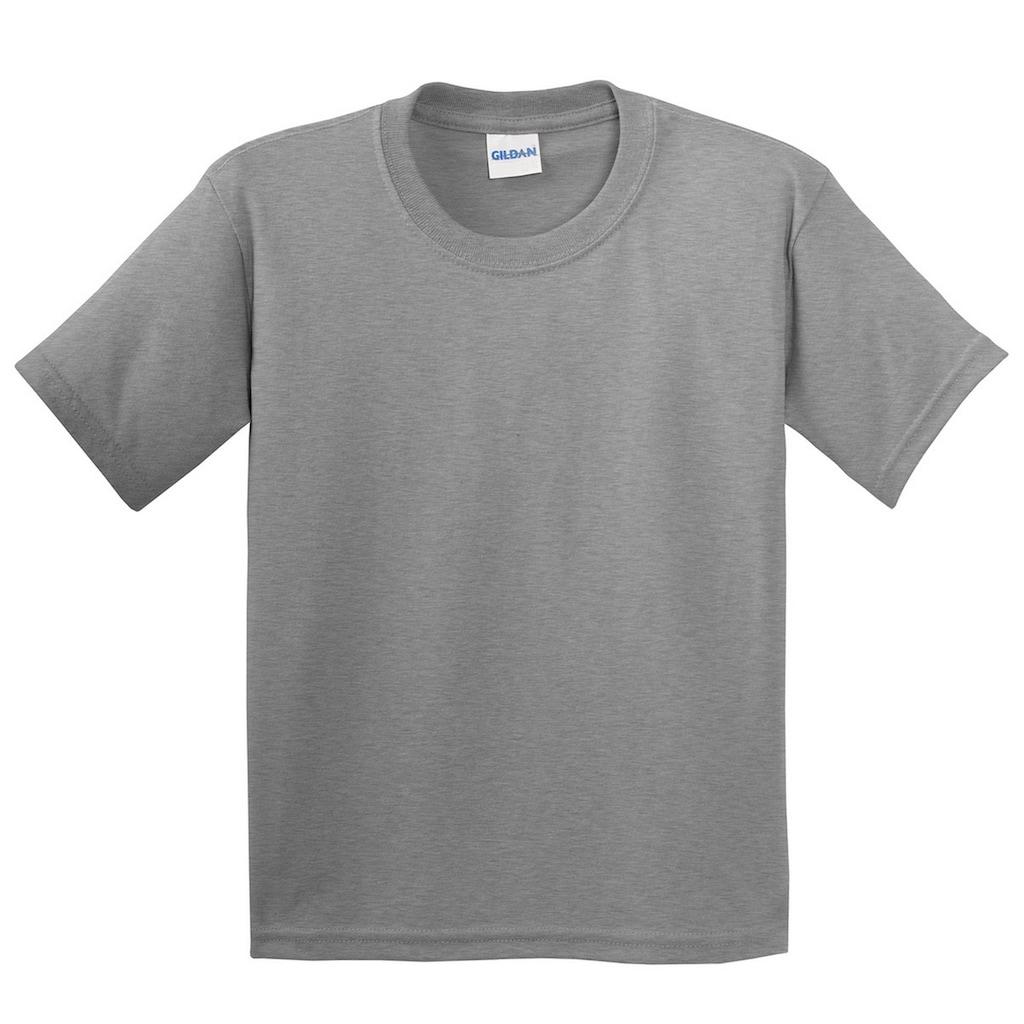 Gildan T-Shirt »Kinder (2 Stück/Packung)«