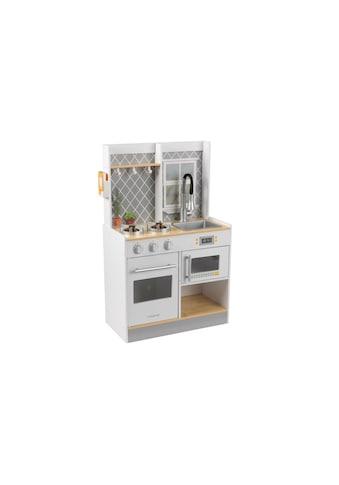 Spielküche, Kidkraft®, »Let's cook« kaufen