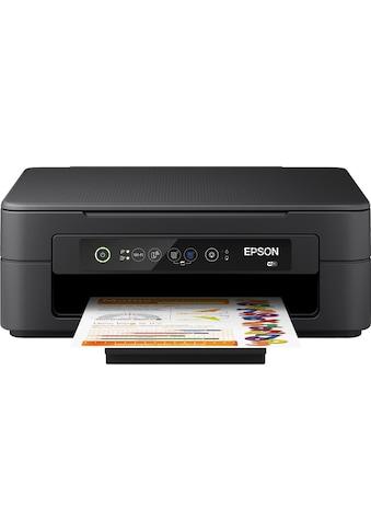 Multifunktionsdrucker »Expression Home XP-2100« kaufen