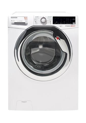 Waschtrockner, Hoover, »WDXOA 488AHC - S« kaufen