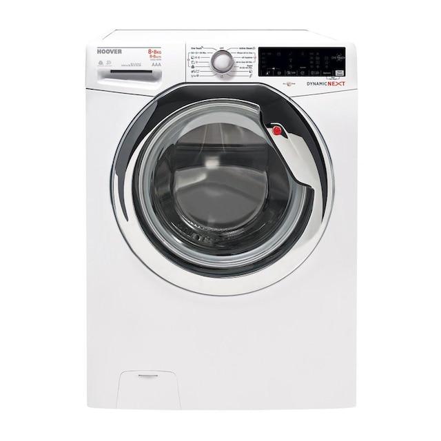 Waschtrockner, Hoover, »WDXOA 488AHC-S«