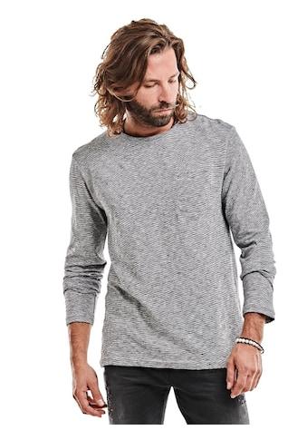 emilio adani Jersey Rundhals Shirt kaufen
