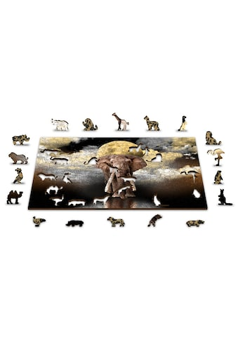 Puzzle »Elephant« kaufen