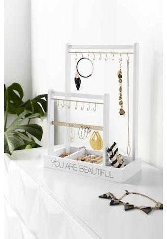 Leonique Schmuckständer »YOU ARE BEAUTIFUL« kaufen