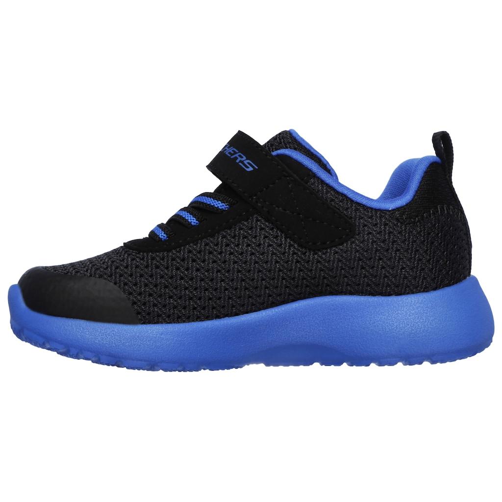 Skechers Kids Sneaker »DYNAMIGHT«, mit Dämpfung durch Air Cooled Memory Foam