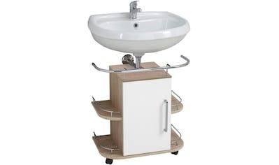 OPTIFIT Waschbeckenunterschrank »Samoa« kaufen