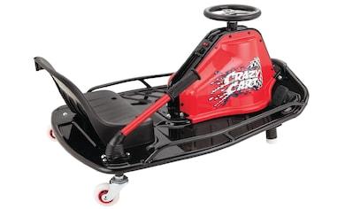 Razor Elektro-Kinderauto »Cart Black«, ab 9 Jahren, bis 64 kg kaufen