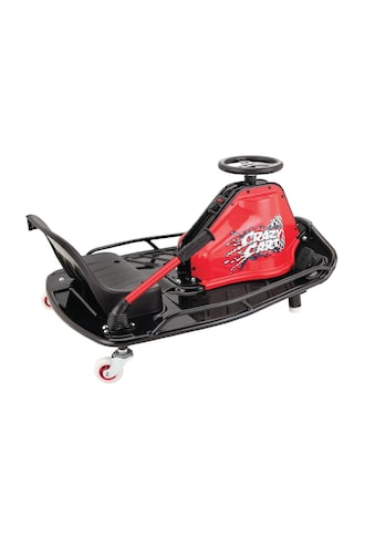 Razor Elektro-Kinderauto »Cart Black« kaufen