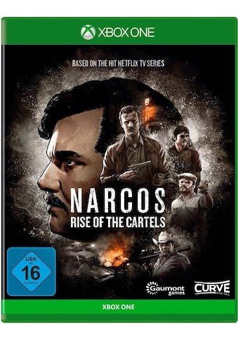 Spiel »Narcos: Rise of the Cartels«, Xbox One kaufen