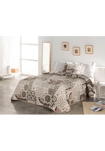 Tagesdecke »Sofia«, Vialman Home kaufen