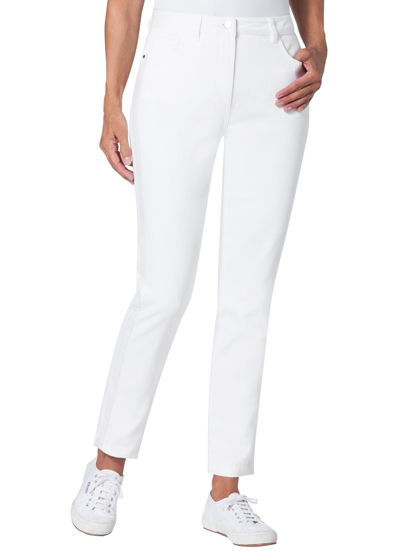 Image of Ambria Jeans in in knöchelfreier Länge