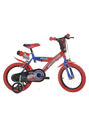 Spiderman Kinderfahrrad »Spiderman«, 1 Gang acheter
