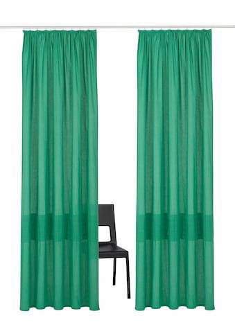 my home Vorhang »Tivoli«, Nachhaltig kaufen