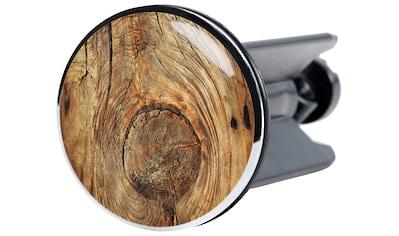 Sanilo Waschbeckenstöpsel »Rustikal«, Ø 4 cm kaufen