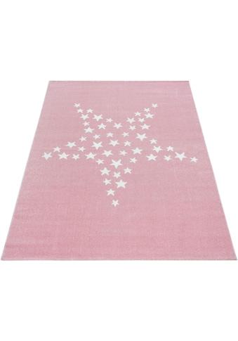 Kinderteppich, »Bambi 870«, Ayyildiz, rechteckig, Höhe 11 mm, maschinell gewebt kaufen